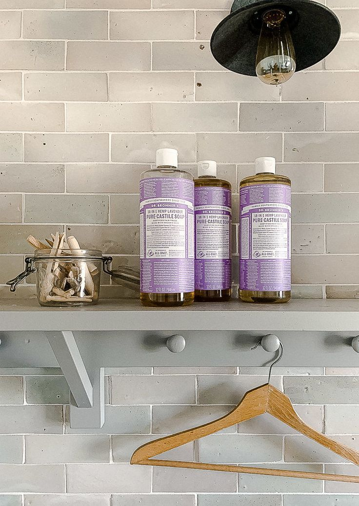 What Is Castile Soap? Here's Why You Need it in Your Home