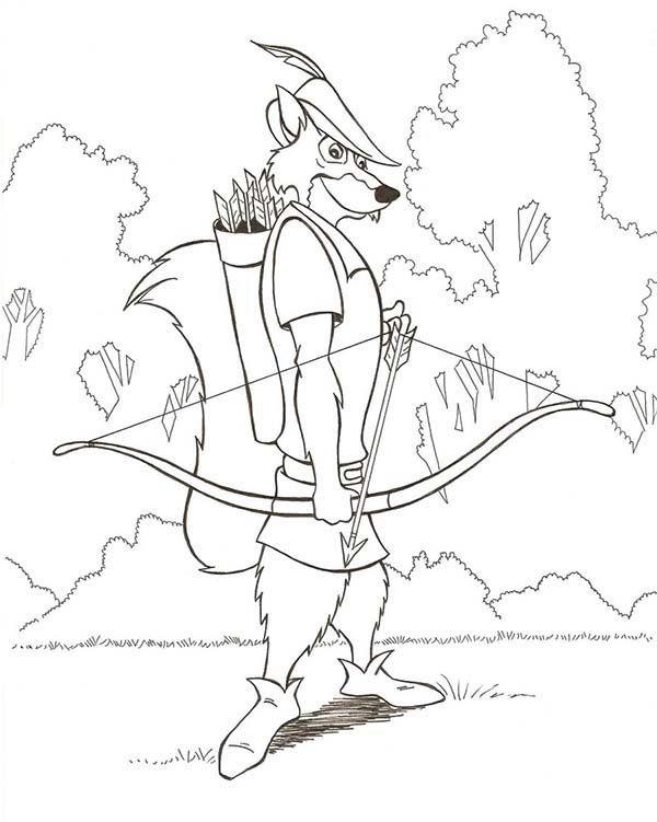 Pin On Robin Hood