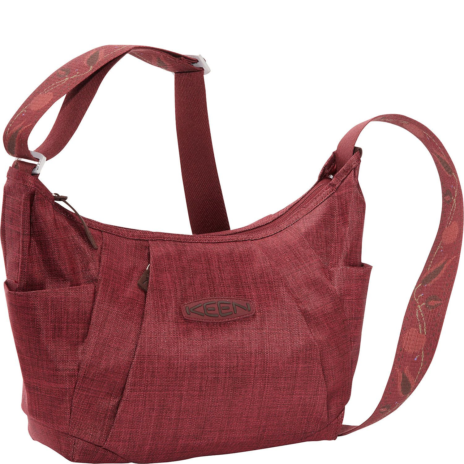 Keen Westport Shoulder Bag Cross Hatch Ebags