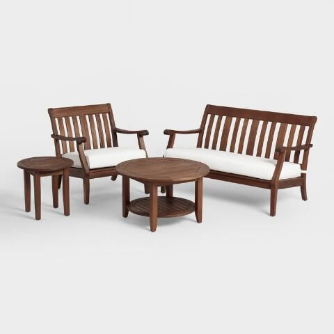 St Martin Patio Furniture From World Market