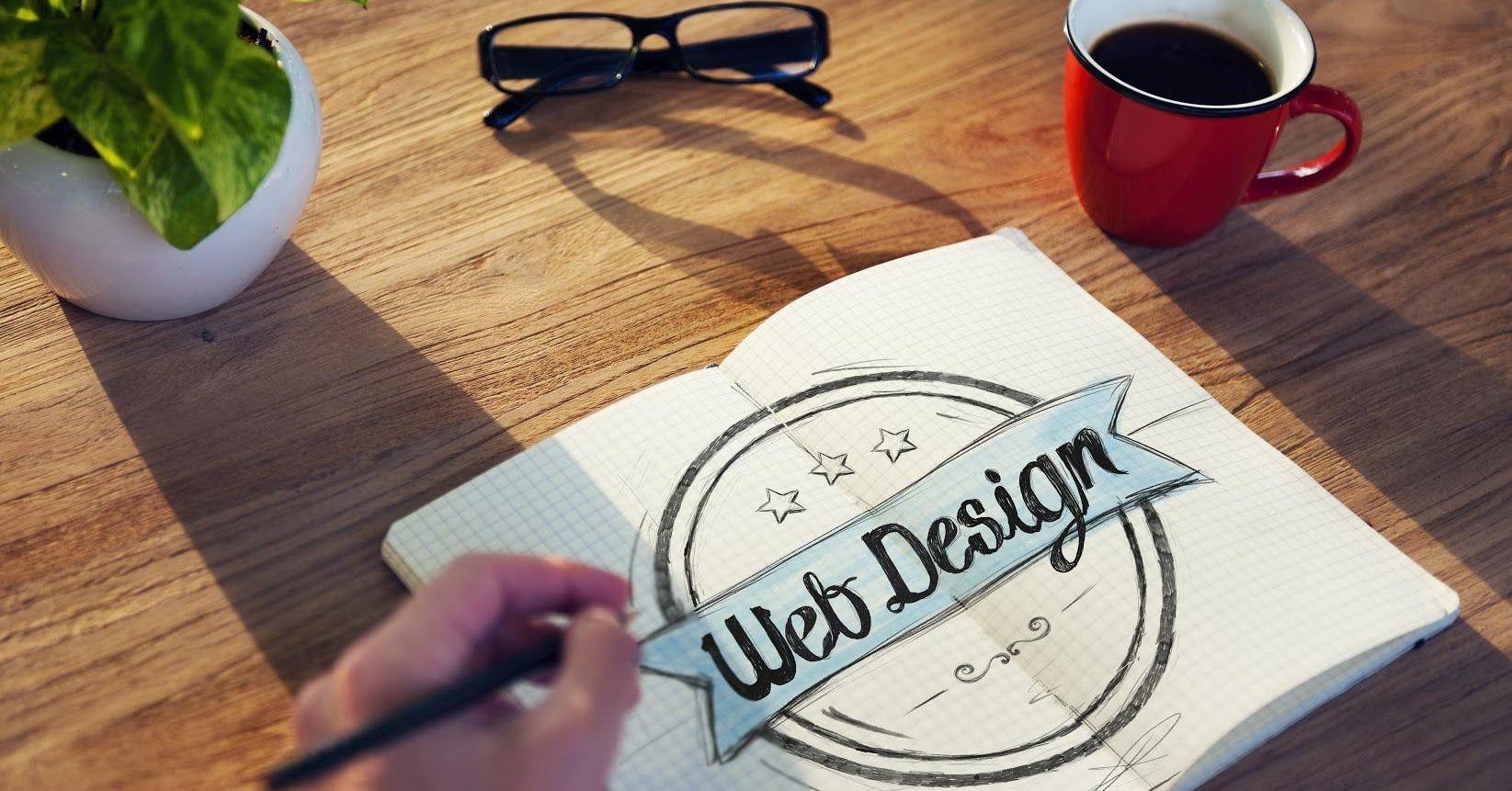 Website Designing Development Start a non profit