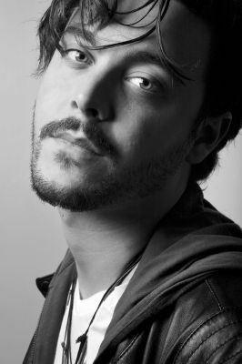 jack huston biography