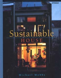 Michael Mobbs tells the story of how his family renovated their homw into a sustainable living space - he includes full details of costs,a cost-benefit analysis from an accountant;and info that will help other people with no building,engineering,or design skills to build or renovate their own sustainable house.He describes what worked for him and what didn't and being an environmental lawyer,he also gives advice on obtaining local authority and government approvals. Worth reading!