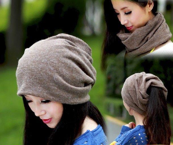 chapéu turbante feminina cachecol 3 tipos usam gorros para homem e mulher ...