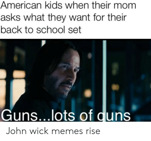 John Wick Meme Posts Foxydoor Com With Images John Wick