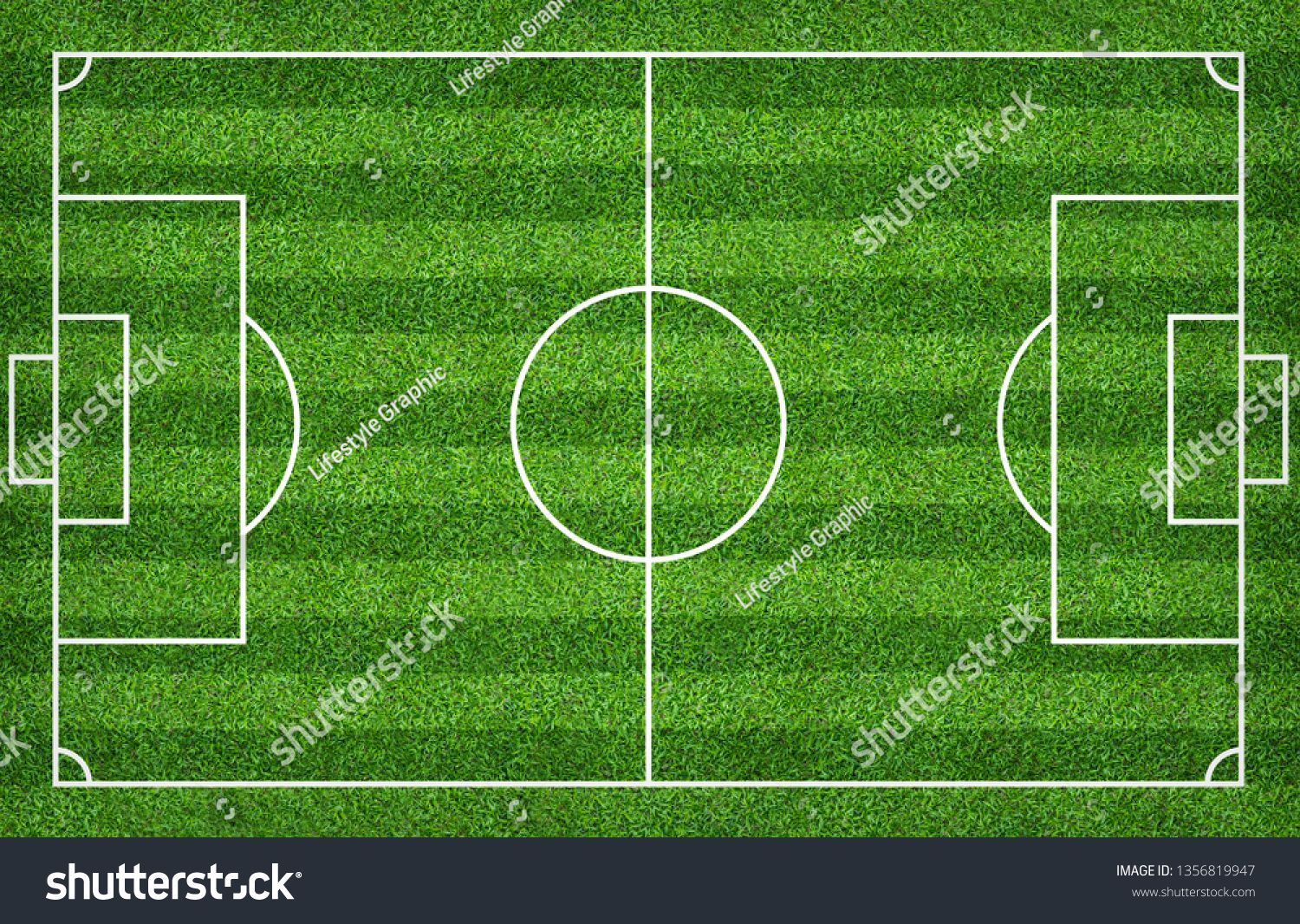 Football Field Or Soccer Field For Background Green Lawn Court For Create Sport Game Ad Affiliate Background Gre Football Field Soccer Field Green Lawn