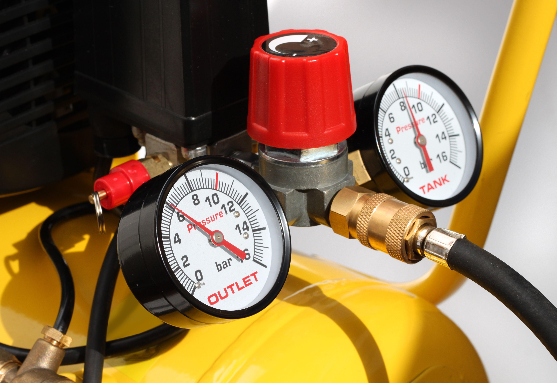MacAir Compressor Ltd. provides compressorparts, like