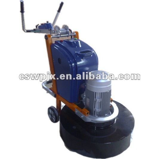 Electric Marble Floor Grinding Machine1 Planetary Disc2