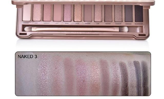 Brand makeup mostarsea 12 colors shimmer matte eye shadow palette neutral glitter smoky eyeshadow Maquiagem sombra