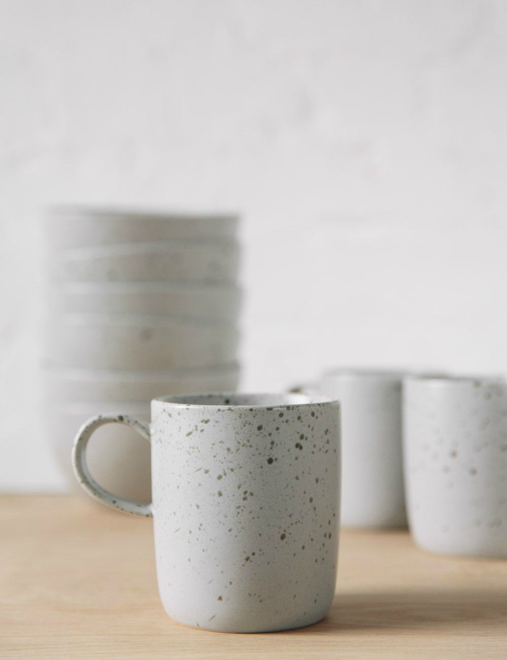 21246afdfac Concrete-Look Mug at Rose & Grey | industrial chic in 2019 | Mugs ...