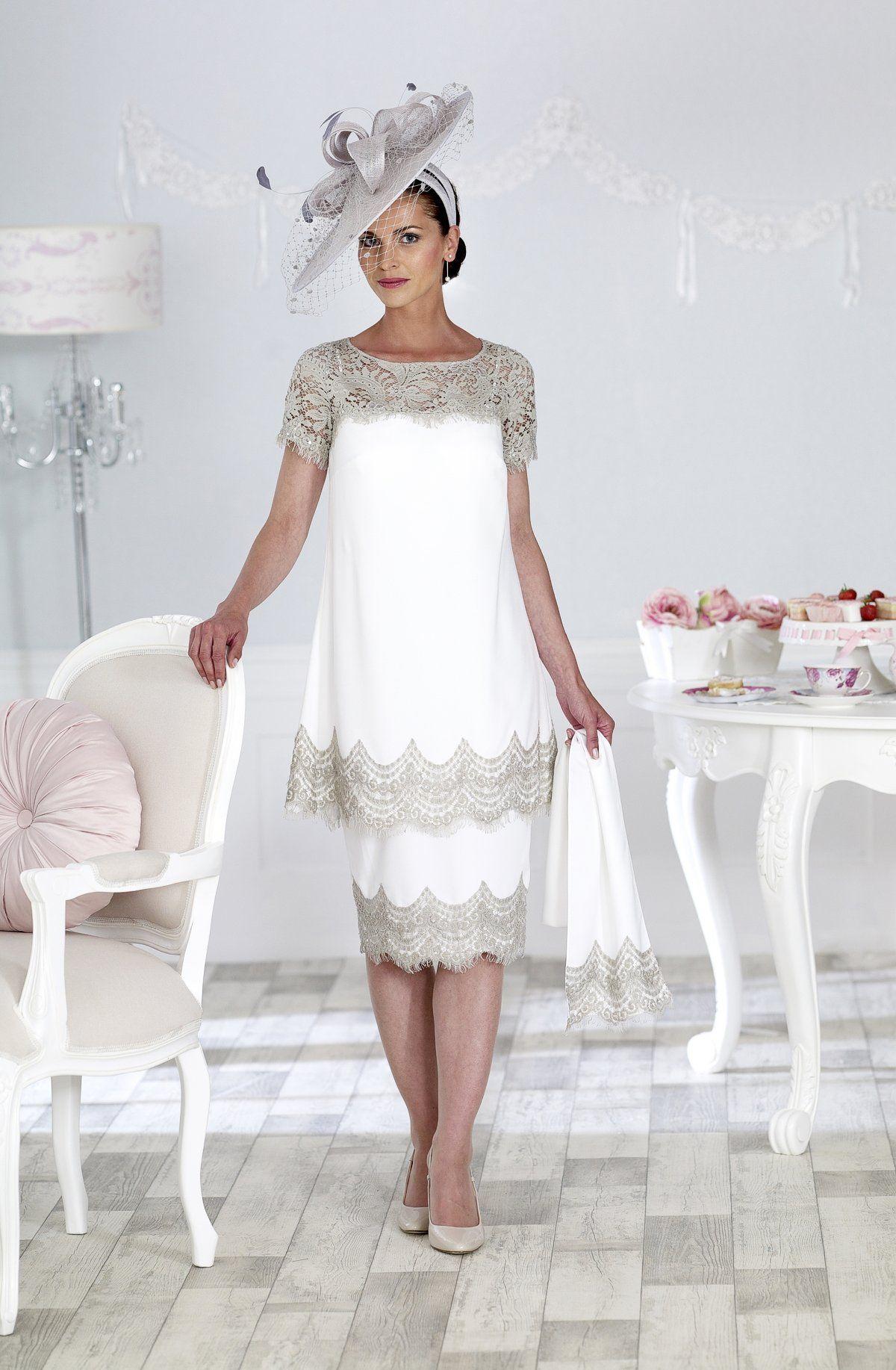 DC226E Dress Code Spring/Summer 2017 Veromia mother