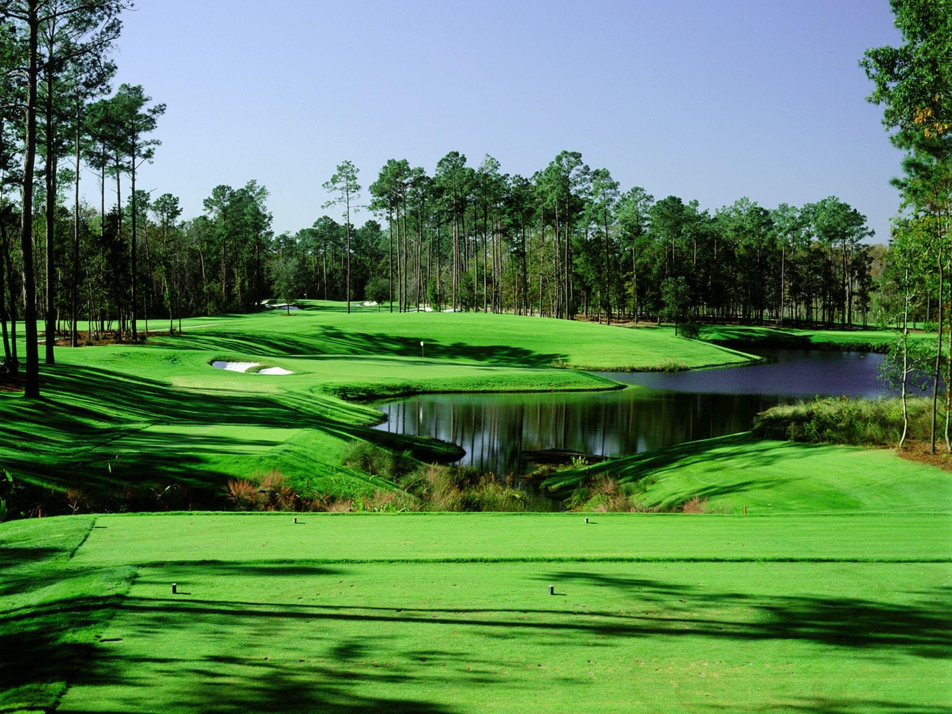 Luxury Ipad Golf Wallpaper Di 2020