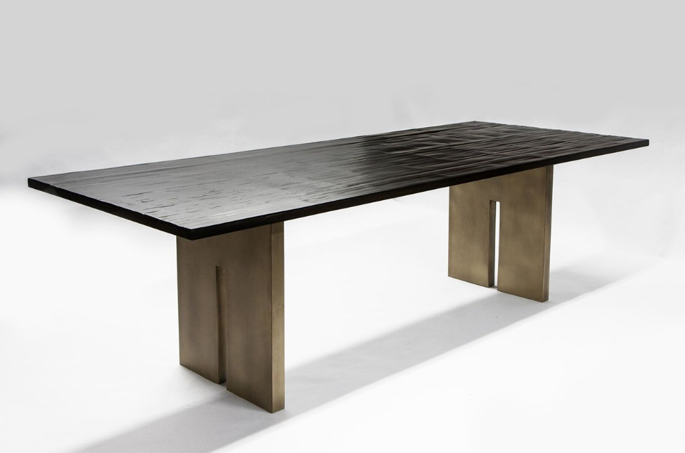 Salome Dining Table In 2020 Custom Dining Tables Dining Table