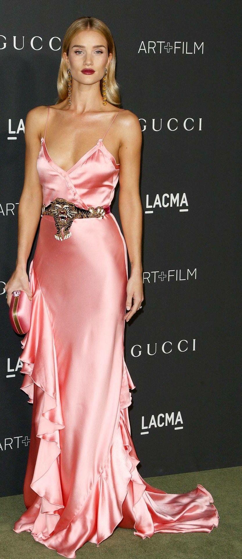 Flora silk satin floor length maxi dress | Vestido de seda, Seda y ...