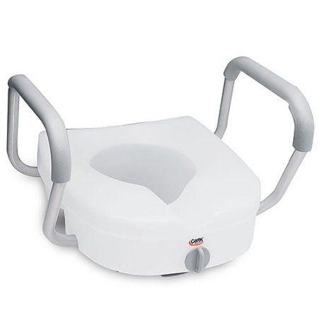 Cool Carex Ez Lock Raised Toilet Seat Elevator With Adjustable Forskolin Free Trial Chair Design Images Forskolin Free Trialorg