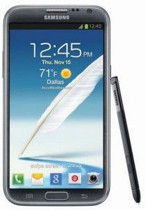 Update Samsung Galaxy Note 2 Lte Gt N7105 To Android 4 4 2 Kitkat