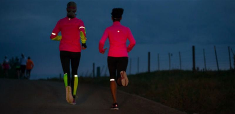 Pearl Izumi's New Apparel Line Will Get You Seen - Women's Running