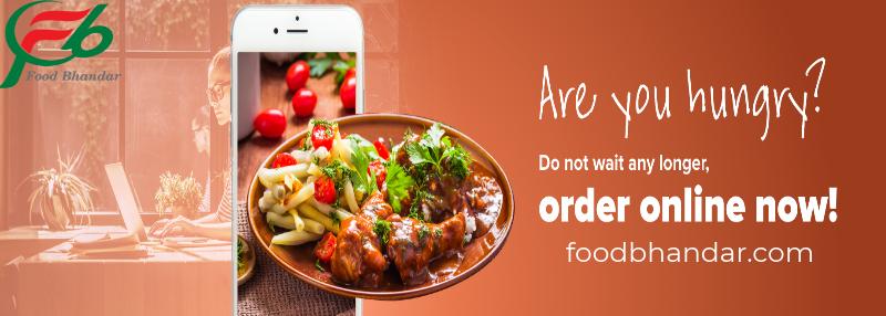 online food ordering websites