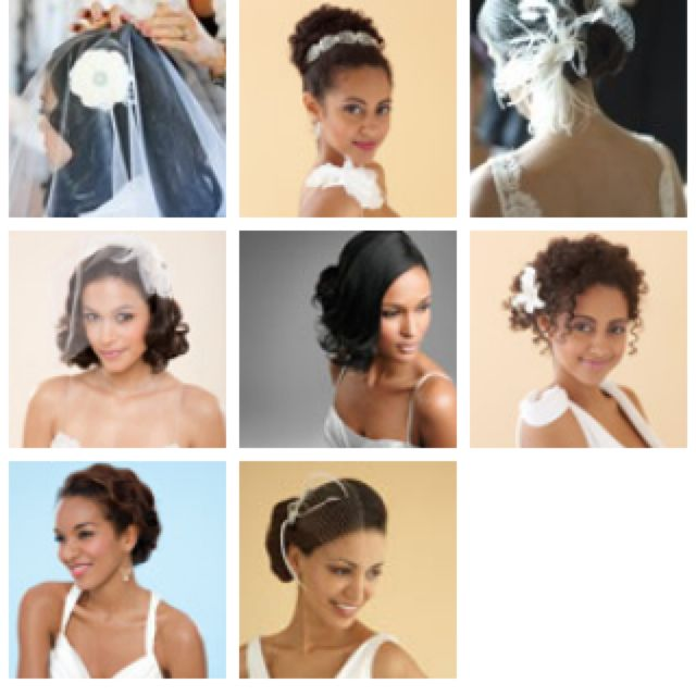 My favourite hairstyle ideas!