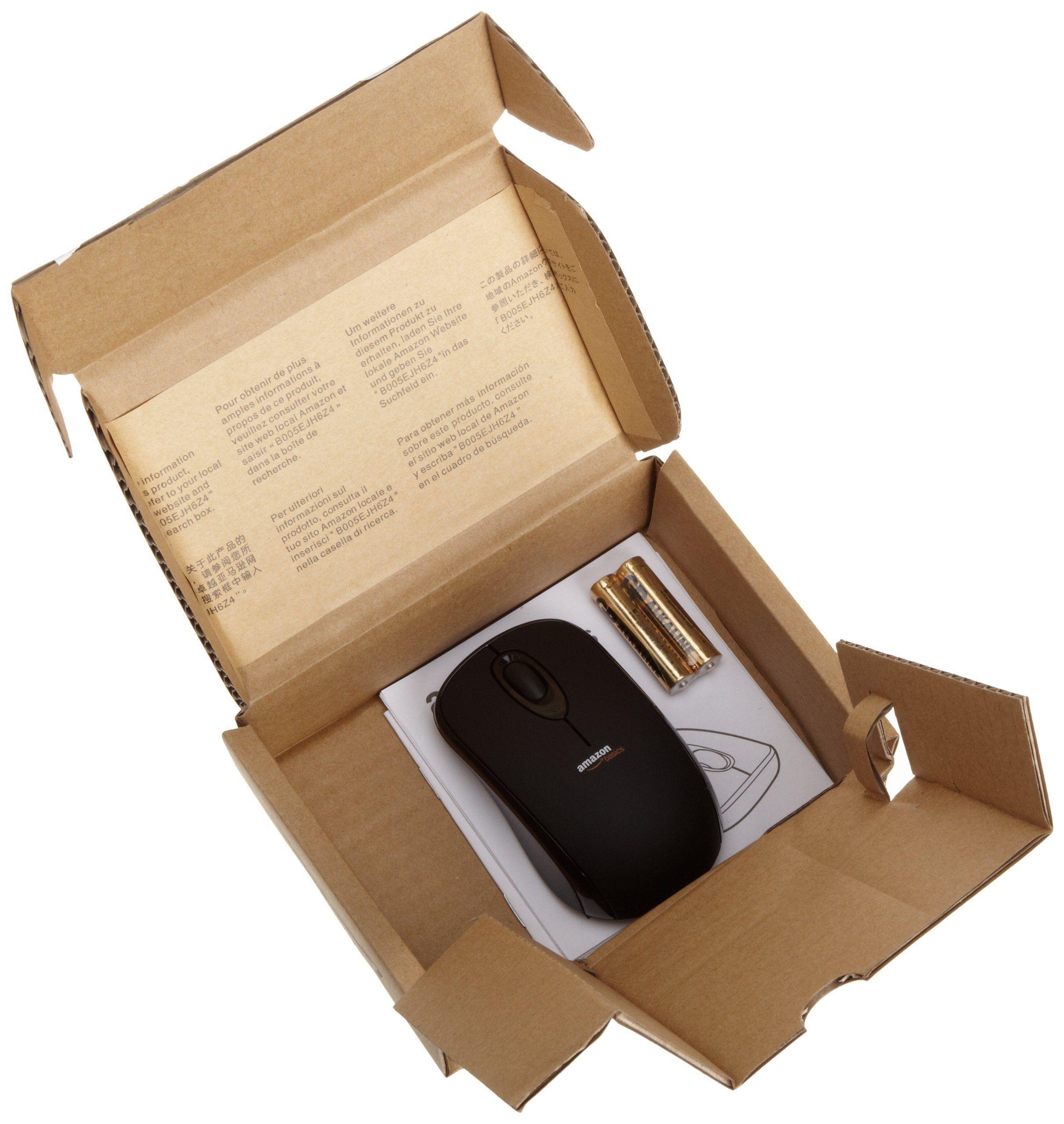 731442d623e AmazonBasics Wireless Mouse with Nano Receiver,#Wireless, #AmazonBasics, # Mouse, #Receiver