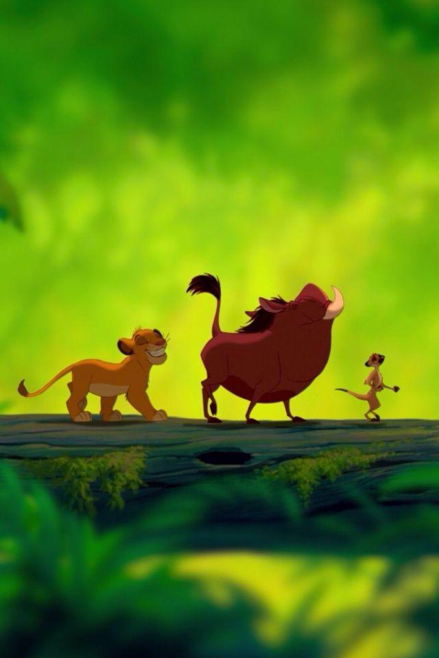 Lion King IPhone Wallpaper
