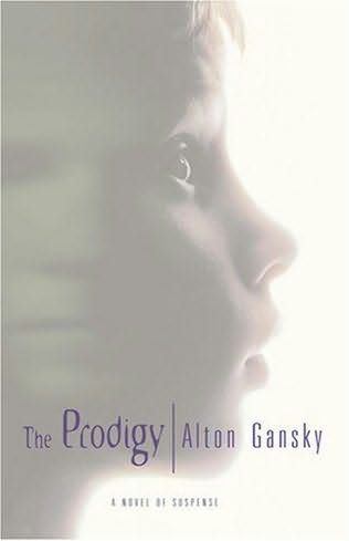 Book Cover Of The Prodigy Books Ive Read Good Bad Follow Link