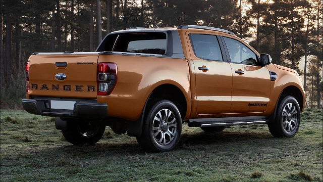 2020 Ford Ranger Wildtrak Preview And Price 2020 Truck Ford Ranger Wildtrak Ford Ranger 2020 Ford Ranger