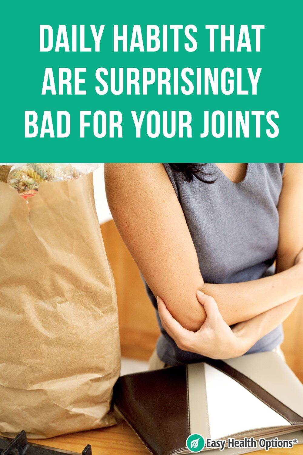 10 ways you may be destroying your joints in 2020 Joint