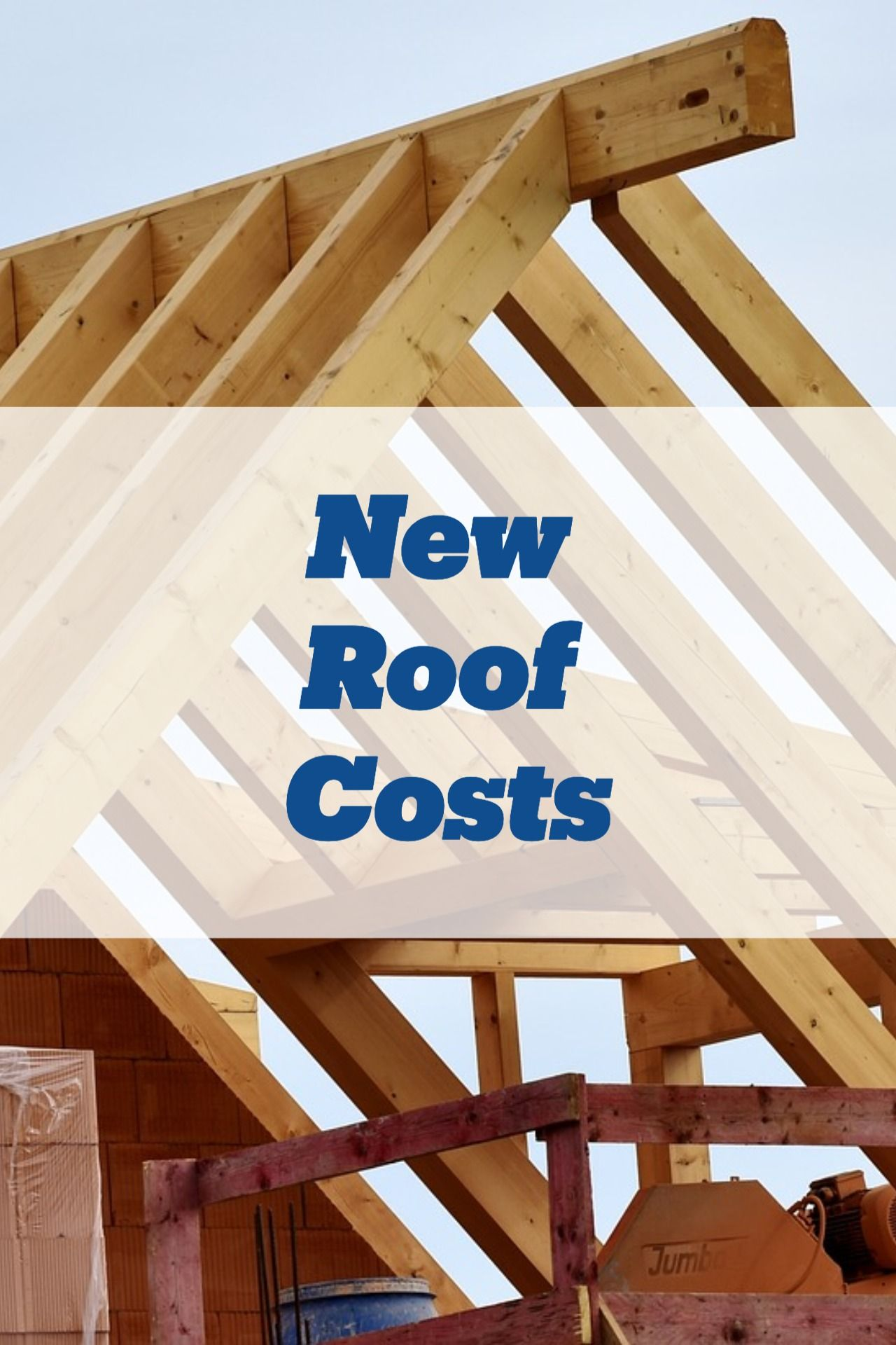 New Roof Costs Roof Cost Roof Roofing