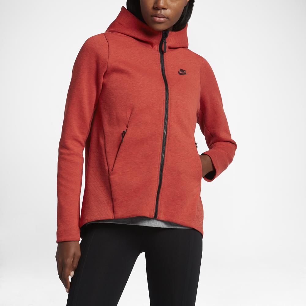 Nike Sportswear Tech Fleece Women's Hoodie Size Medium
