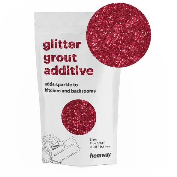 Glitter Grout Additive