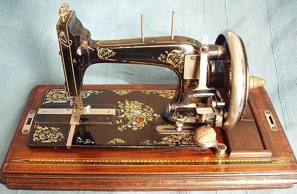 Admiral Sewing Machine Serial Numbers Tretondna Best Electro Hygiene Sewing Machine