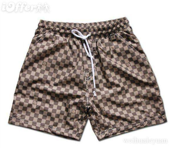 e7c07cb83e51 Louis #Vuitton swim shorts | Styles & Looks I Love | Swim shorts ...
