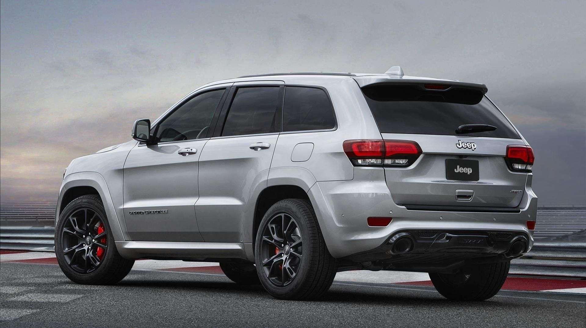 2018 Jeep Grand Cherokee Srt Redesign Price And Review 2017 Jeep Grand Cherokee Jeep Grand Cherokee Srt Jeep Grand