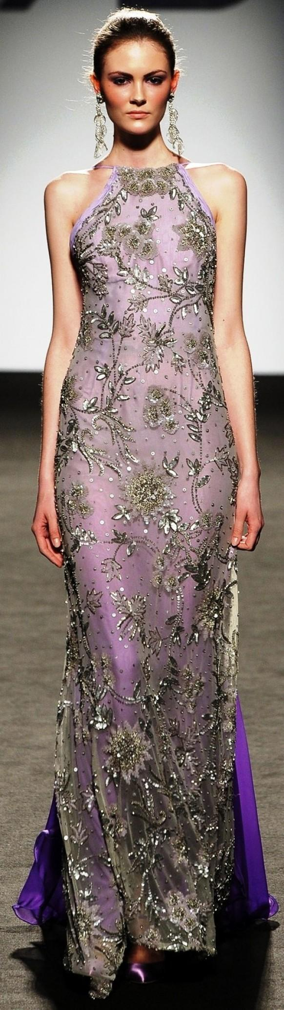 Vestir bellezas pinterest gowns lilacs and clothes