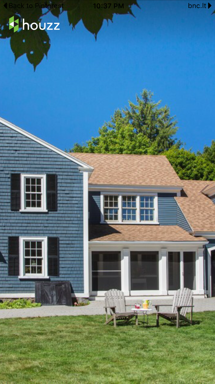 Best Or A Nice Blue House Paint Exterior Exterior Paint 640 x 480