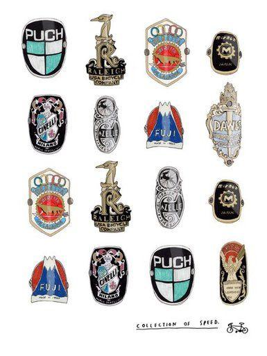 Bike Badges