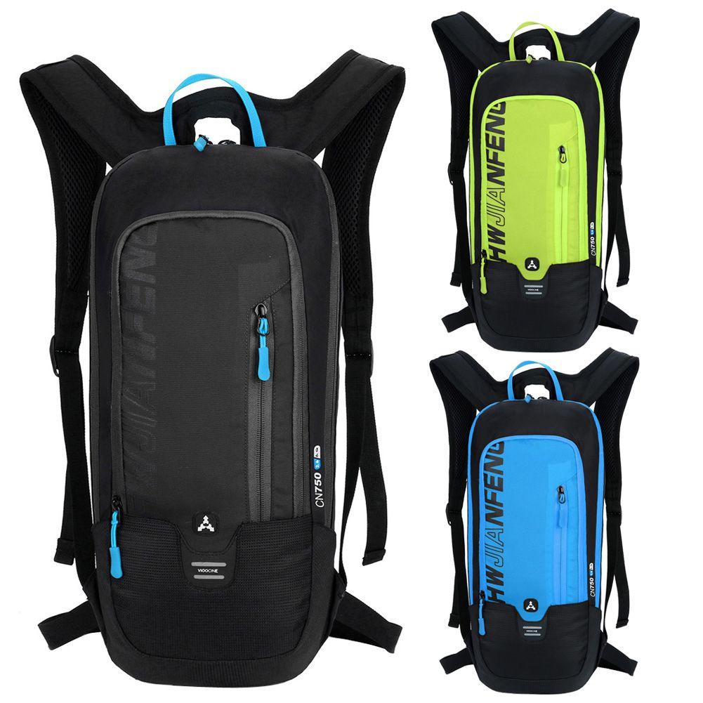 8fa68557036b 10L Unisex Waterproof Camping Backpack Outdoor Sports Travel Climbing Cycling  Bag Nylon Mountaineering Sport Hiking Rucksacks
