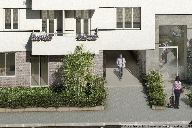 Accentro Eigentumswohnung Steglitz (Berlin) Mehr auf www
