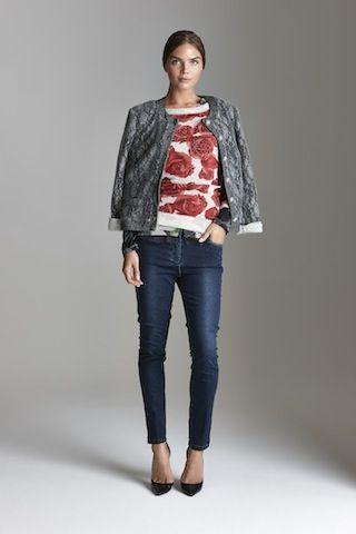 Voglia di primavera? Intanto cominciamo a pensarci e a farci un'idea degli stili  http://blog.carlaferroni.it/?p=3159