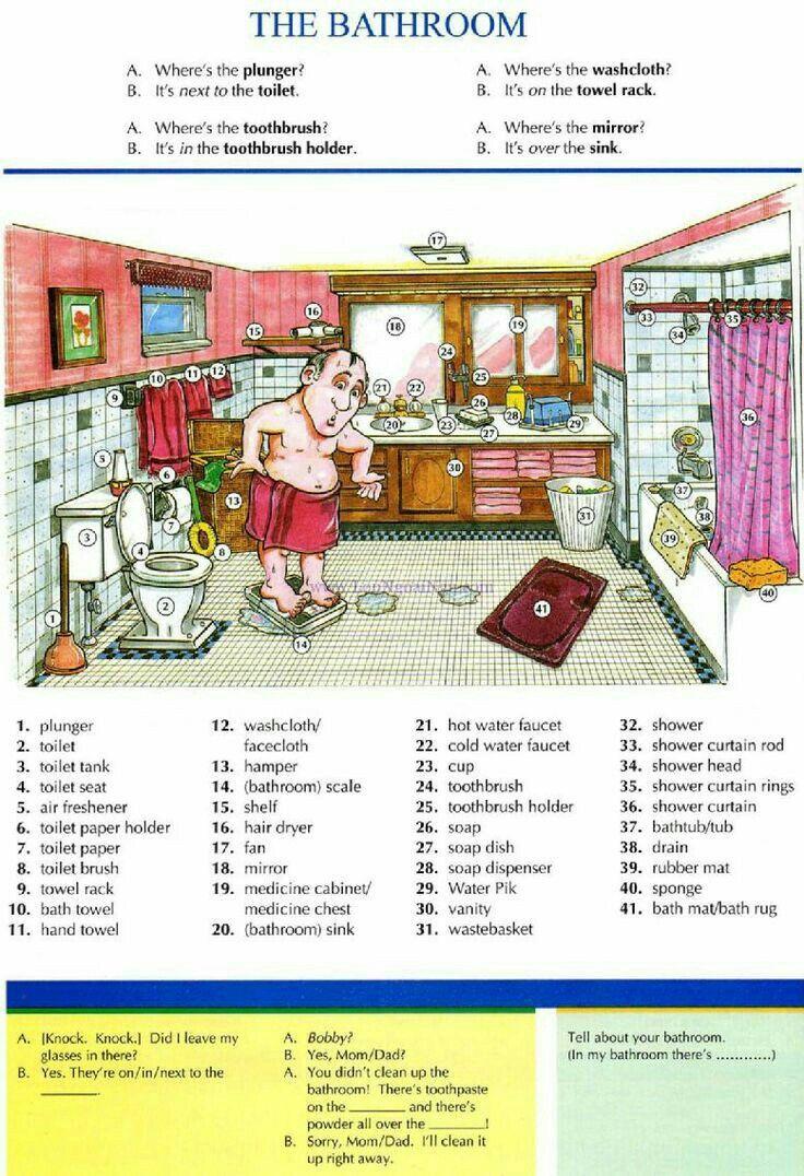 hay que utilizar el plunger siempre learn english english english study. Black Bedroom Furniture Sets. Home Design Ideas