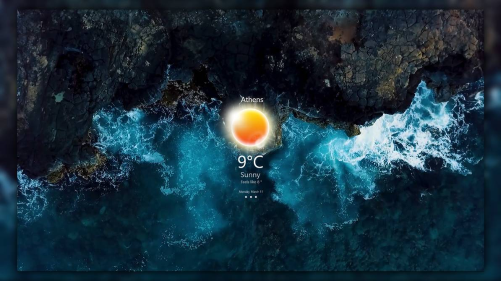 Elegant Weather For Rainwallpaper Live Wallpaper By Hiphopium On Deviantart Weather Wallpaper Live Wallpapers Rain Wallpapers