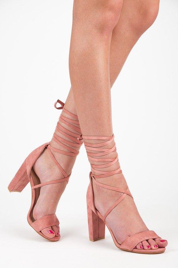 a44d1a5d6078 Šnurovacie sandále 5107P