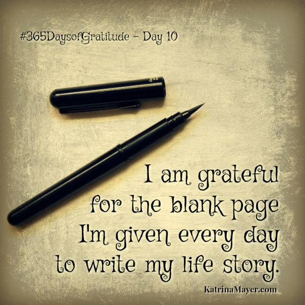 A Sincere Affirmation To Be Thankful For Another Day Alive Grateful Quotes Gratitude Quotes Thankful Birthday Quotes For Me