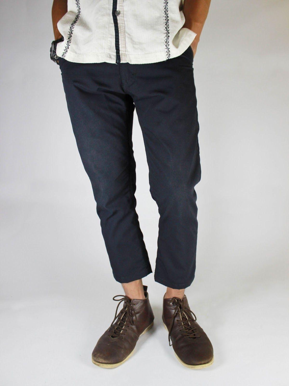 Celana Basic Navy Spec Dan Daftar Harga Terbaru Indonesia Emba Jeans Fm328 Upd Warna Heavy Stom 27 Cingkrang Laisbal Blue