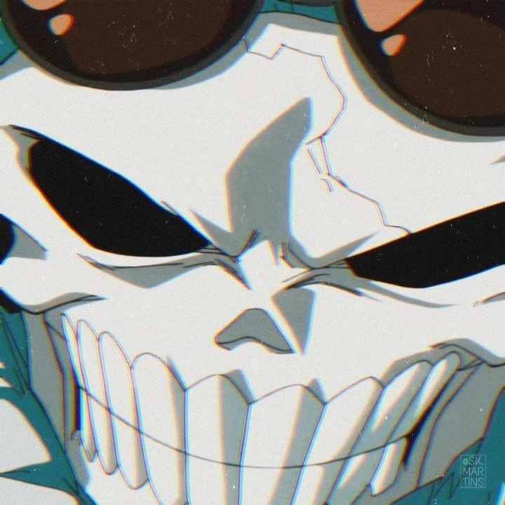 Brook icon em 2020 anime