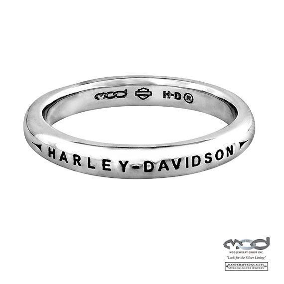 Mod Jewelry Group Inc Harley Davidson Wedding Rings Harley Davidson Wedding Harley Davidson Jewelry