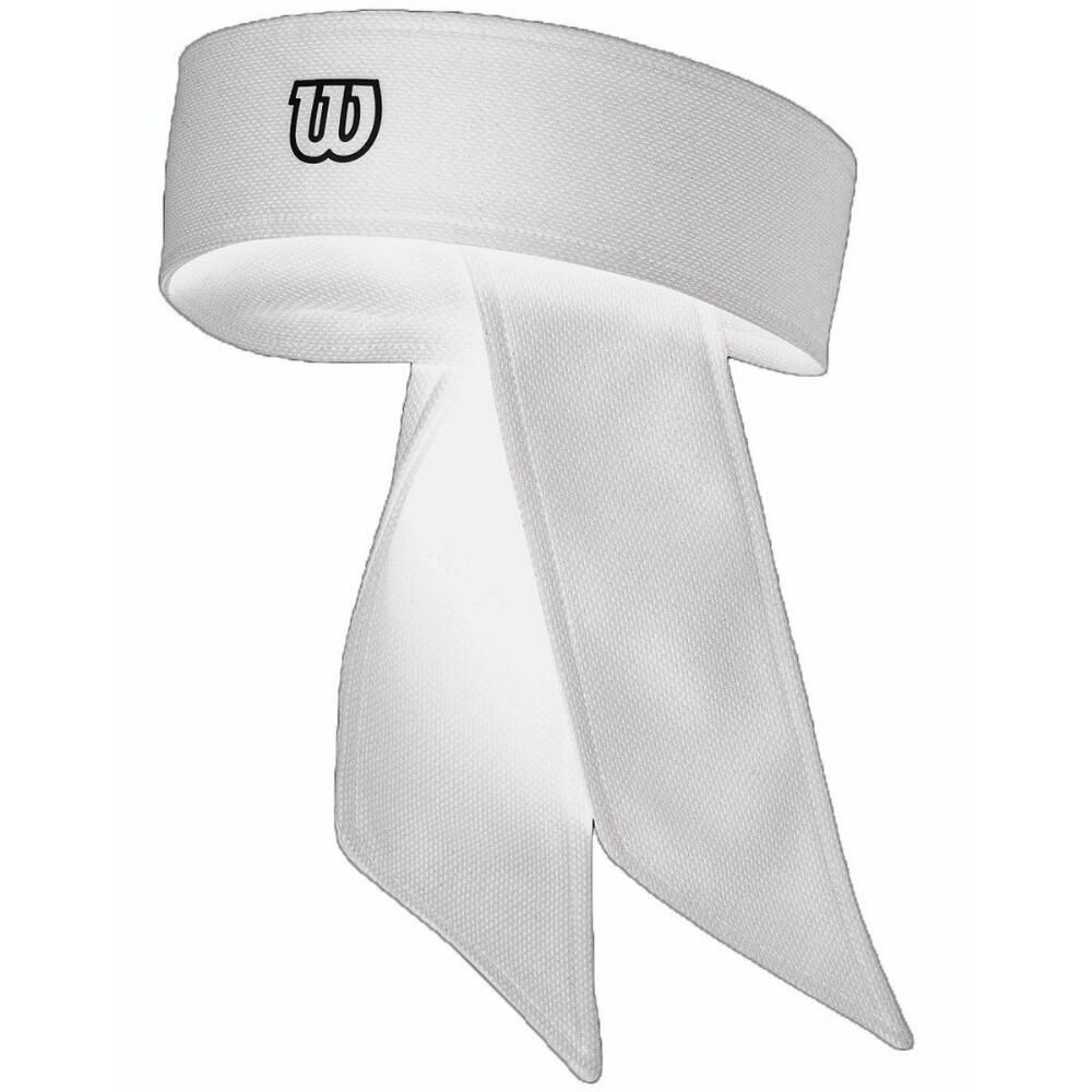 Wilson Tennis Bandana tennis Wilson headband bandana