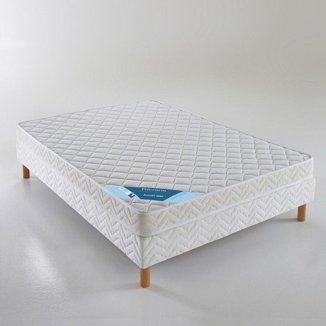 Matelas Mousse Accueil Latex Confort Tres Ferme Mousse Latex And