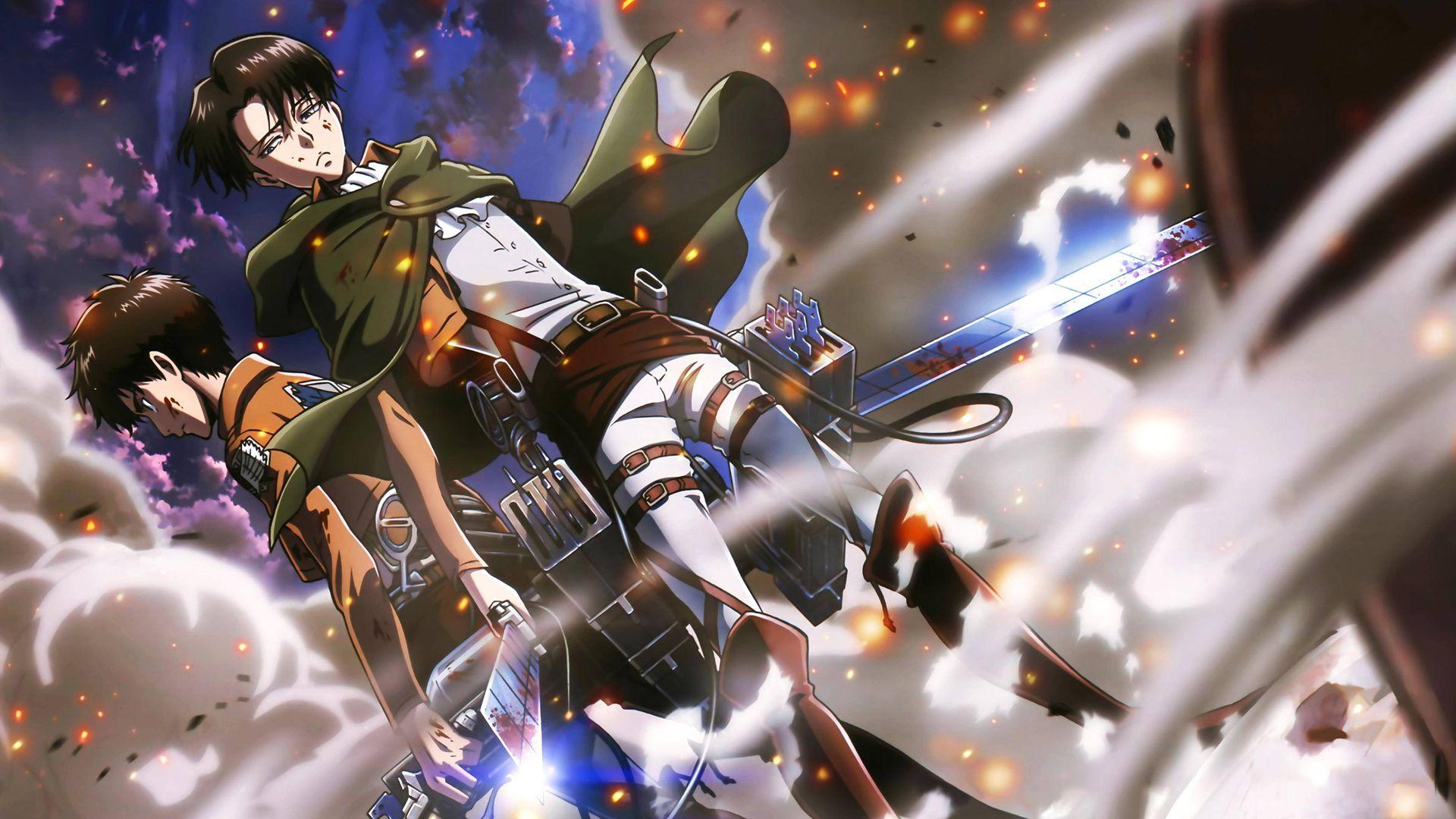 Levi Eren Google Kereses Attack On Titan Anime Attack On Titan Attack On Titan Levi